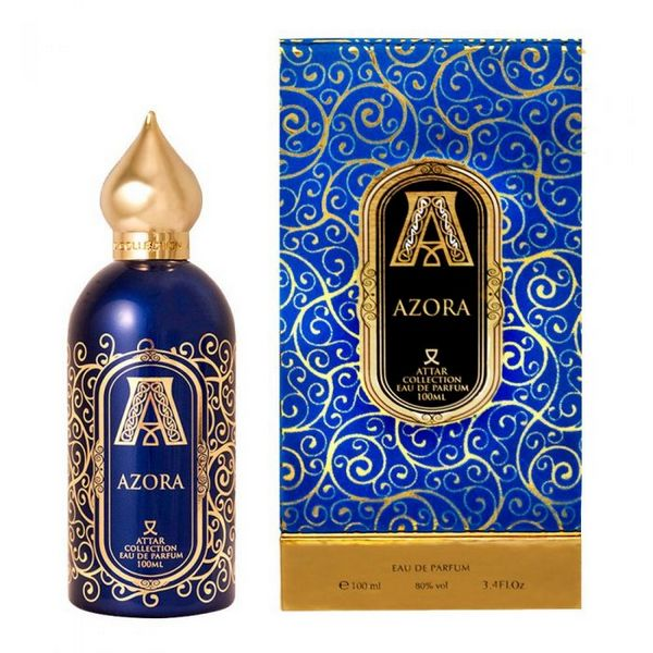 Attar Collection Azora