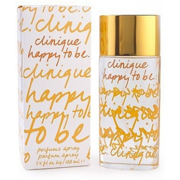 Clinique Happy To Be